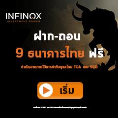 Infinox โบรกเกอร์