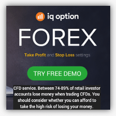 IQ Options Forex Reviews
