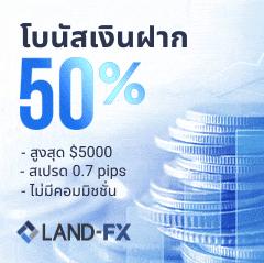 Promotion Forex Land-FX