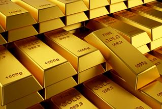 การเทรดทองคำ เสี่ยงสูง