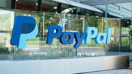 ประวัติ PayPal