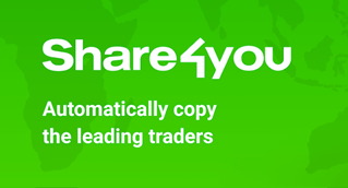 Share4you Forex Reviews