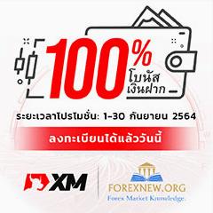 XM Forex Broker Update