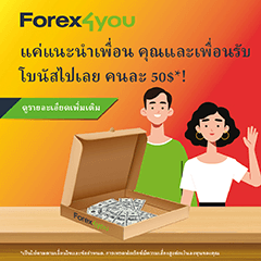 Forex4you Promotion